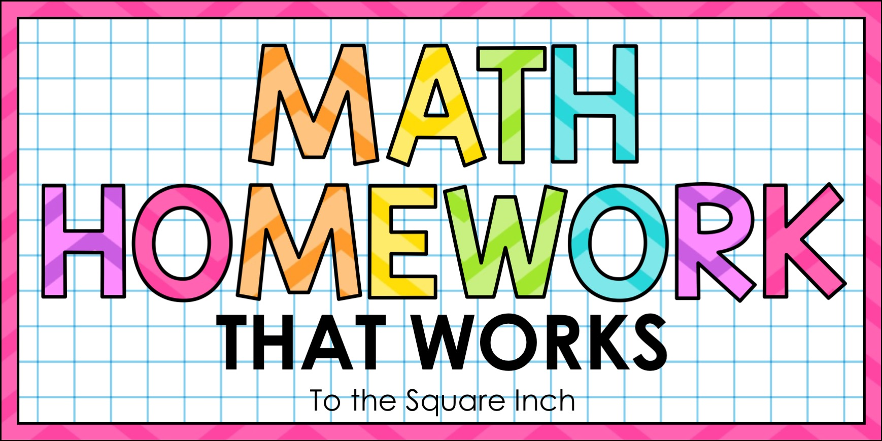 Math homework help middle school